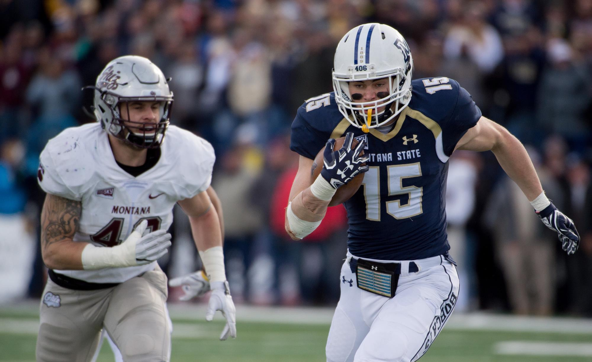 01e610e500 Bobcats Inks Deal with Under Armour - Montana State University Athletics