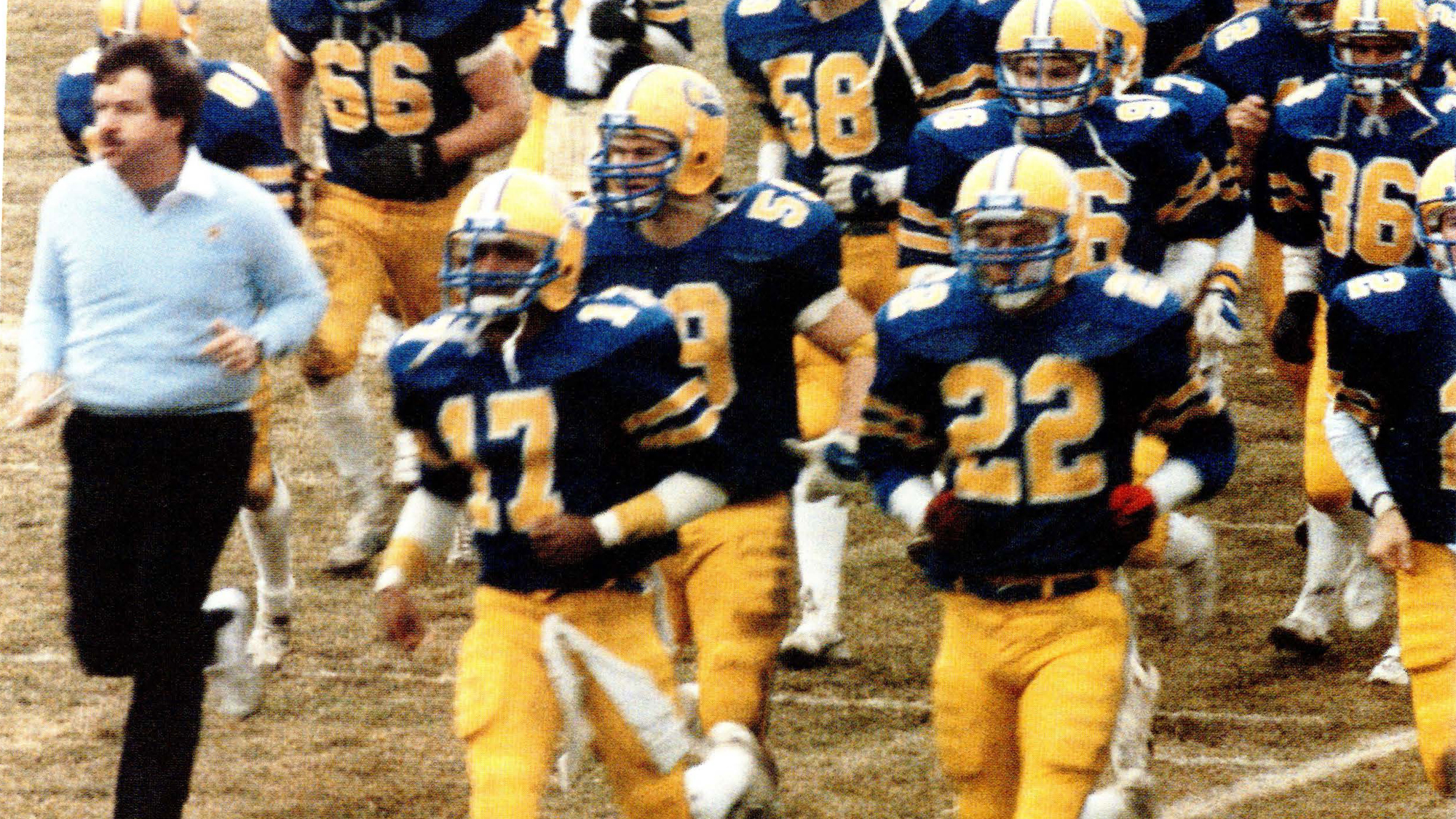 BOBCAT HISTORY LESSON: MSU's 1984 Playoff Run and the Epic Freeze that Never Came