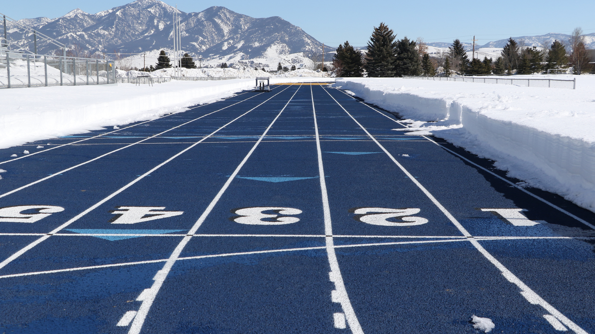 Montana State Announces Five Additions to Track & Field Program in Fall of 2019