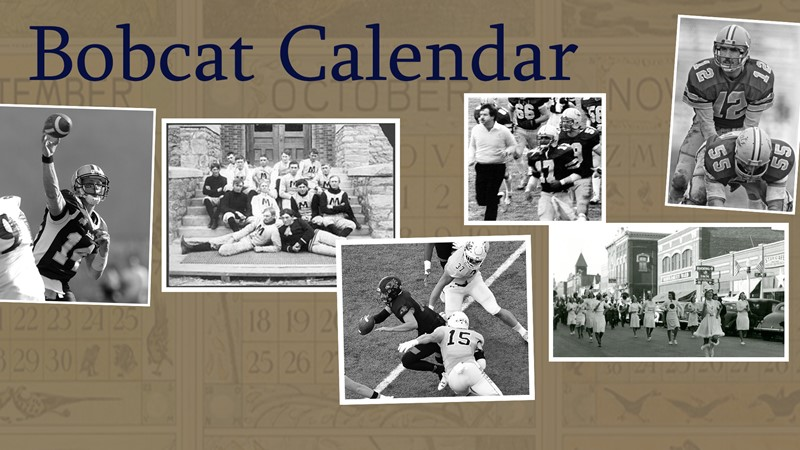 BOBCAT CALENDAR: The Coach Who Now Holds Each School's All-Time Wins Record, Rob Ash was on Center Stage Today in 2010 - Montana State University Athletics