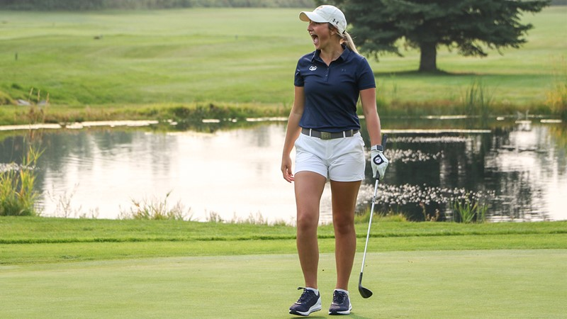 Montana State's Basye Finishes in Top 10 to Cap Bobcat Desert Classic - Montana State University Athletics